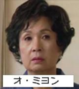 オ・ミヨン